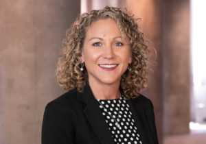 Erica Montague - Associate Attorney